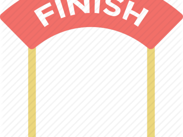 Race clipart checkerboard. Finish line free on