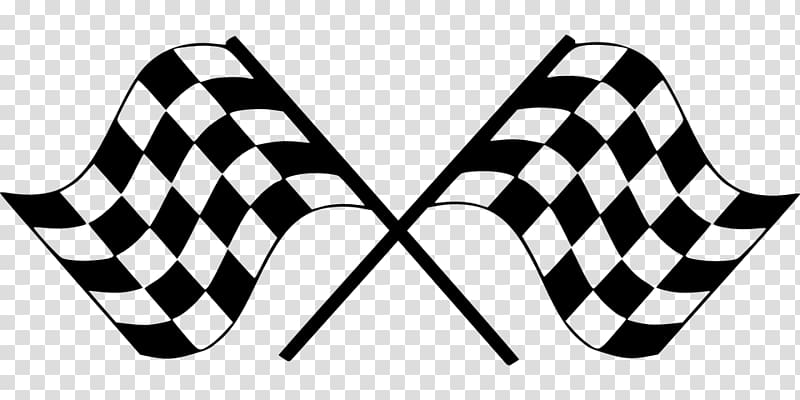 Race clipart checkered flag. Racing flags auto transparent