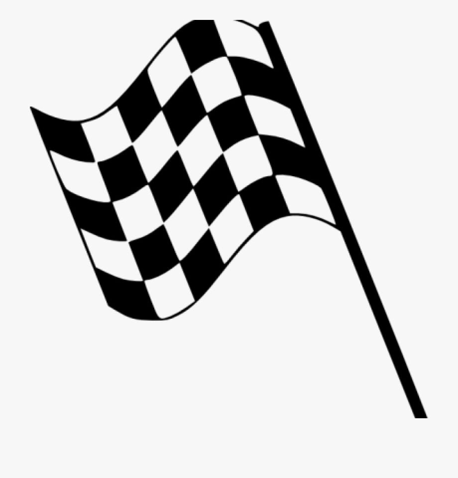 Race clipart chequered flag. Clip art racing free