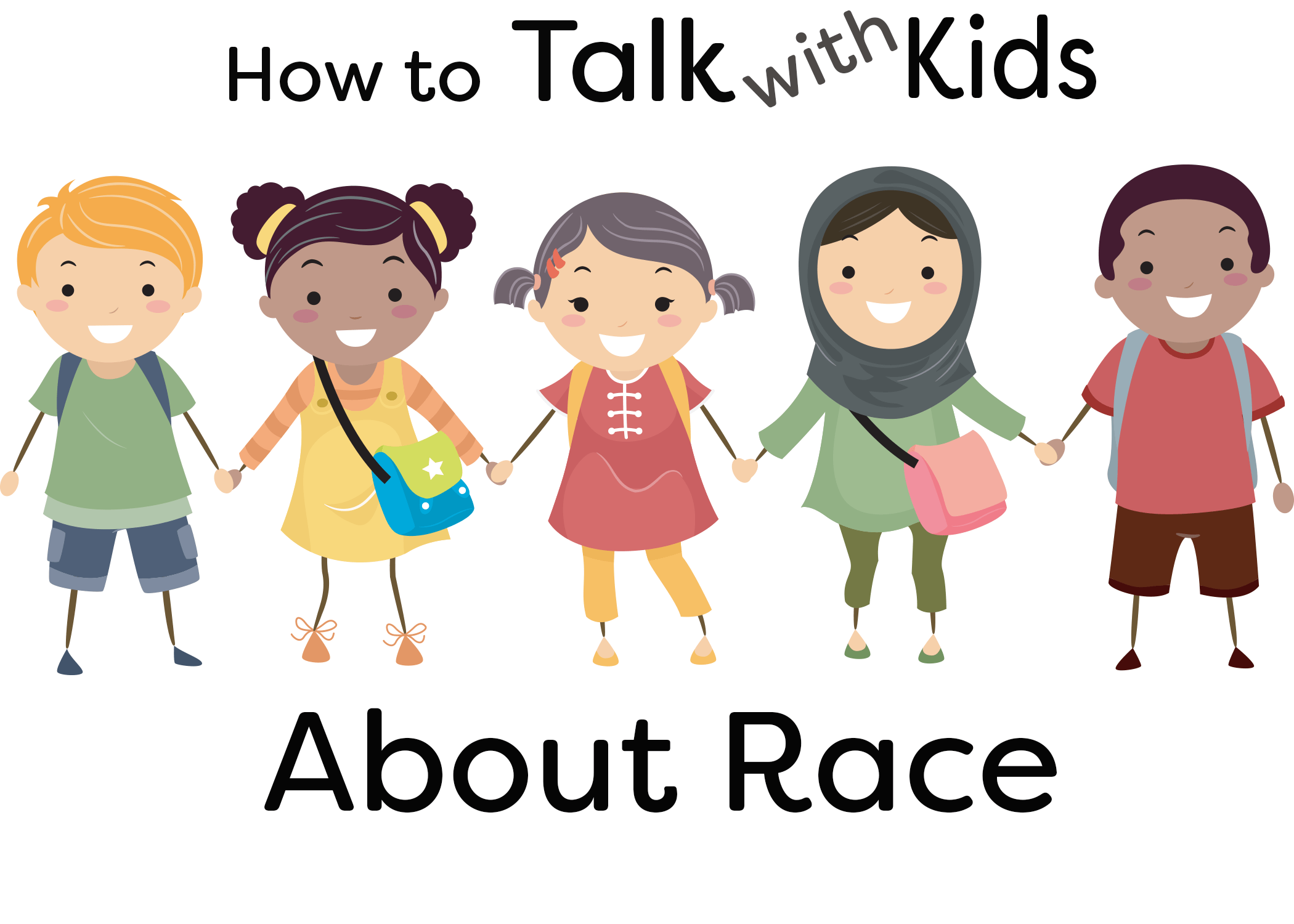 Race clipart children's. How to talk with