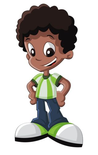 Free boy cliparts download. Race clipart confident child