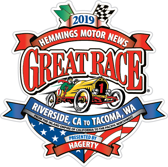 The great . Race clipart end race