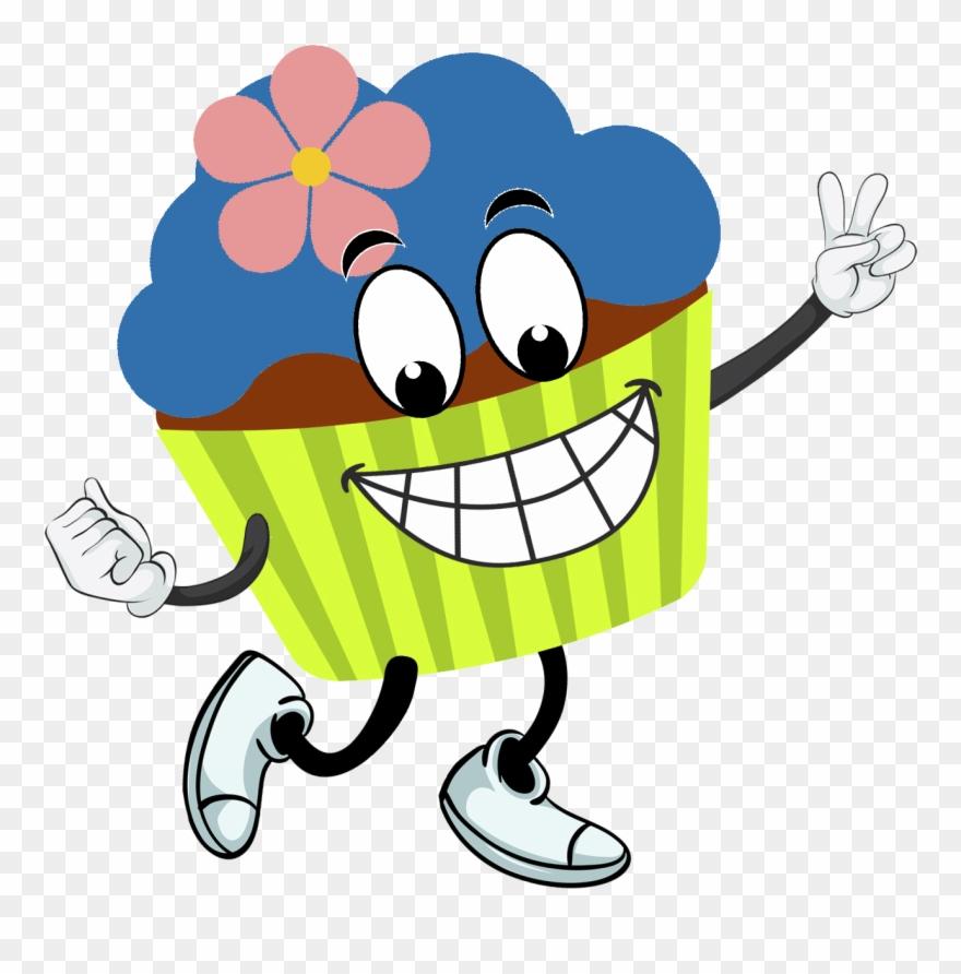 Race clipart kid marathon. Cupcake fun runs kids