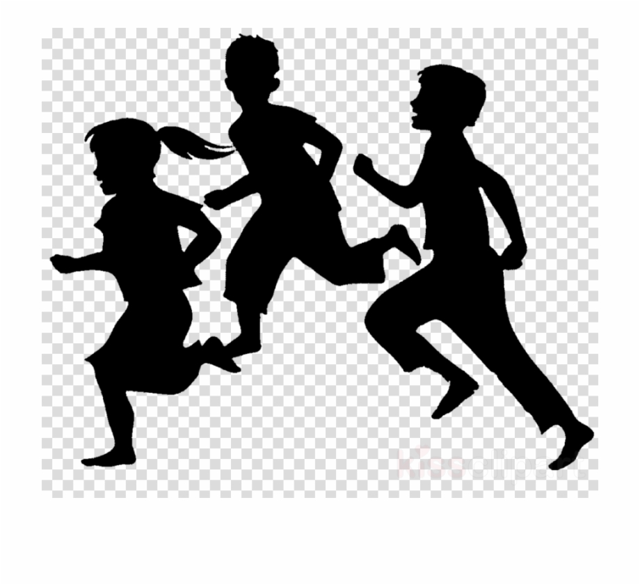 Racing transparent image kids. Race clipart kid marathon