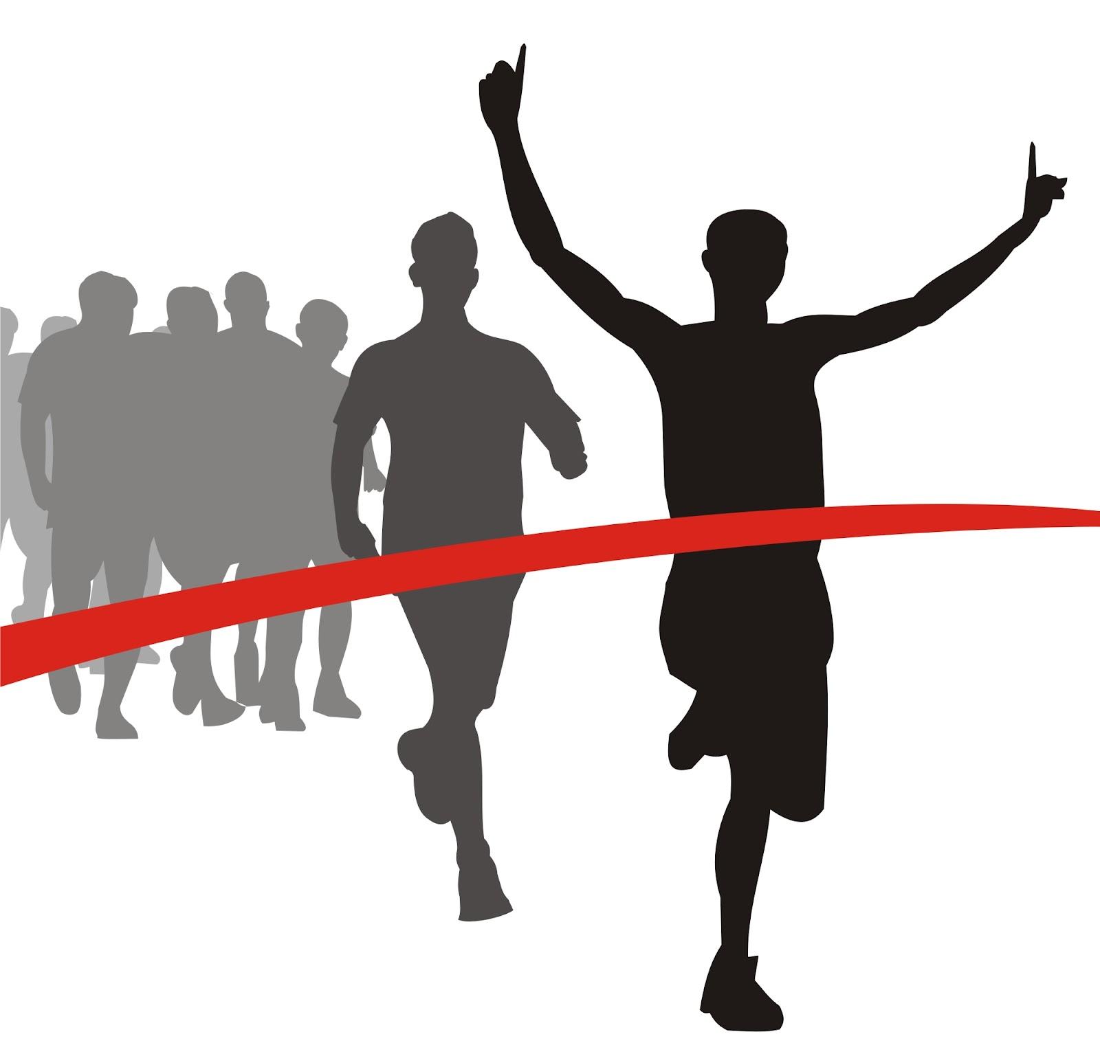 Race clipart meta. Free border cliparts download