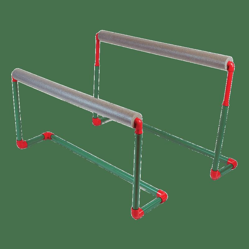Adjustable hurdles transparent png. Race clipart obstacle race