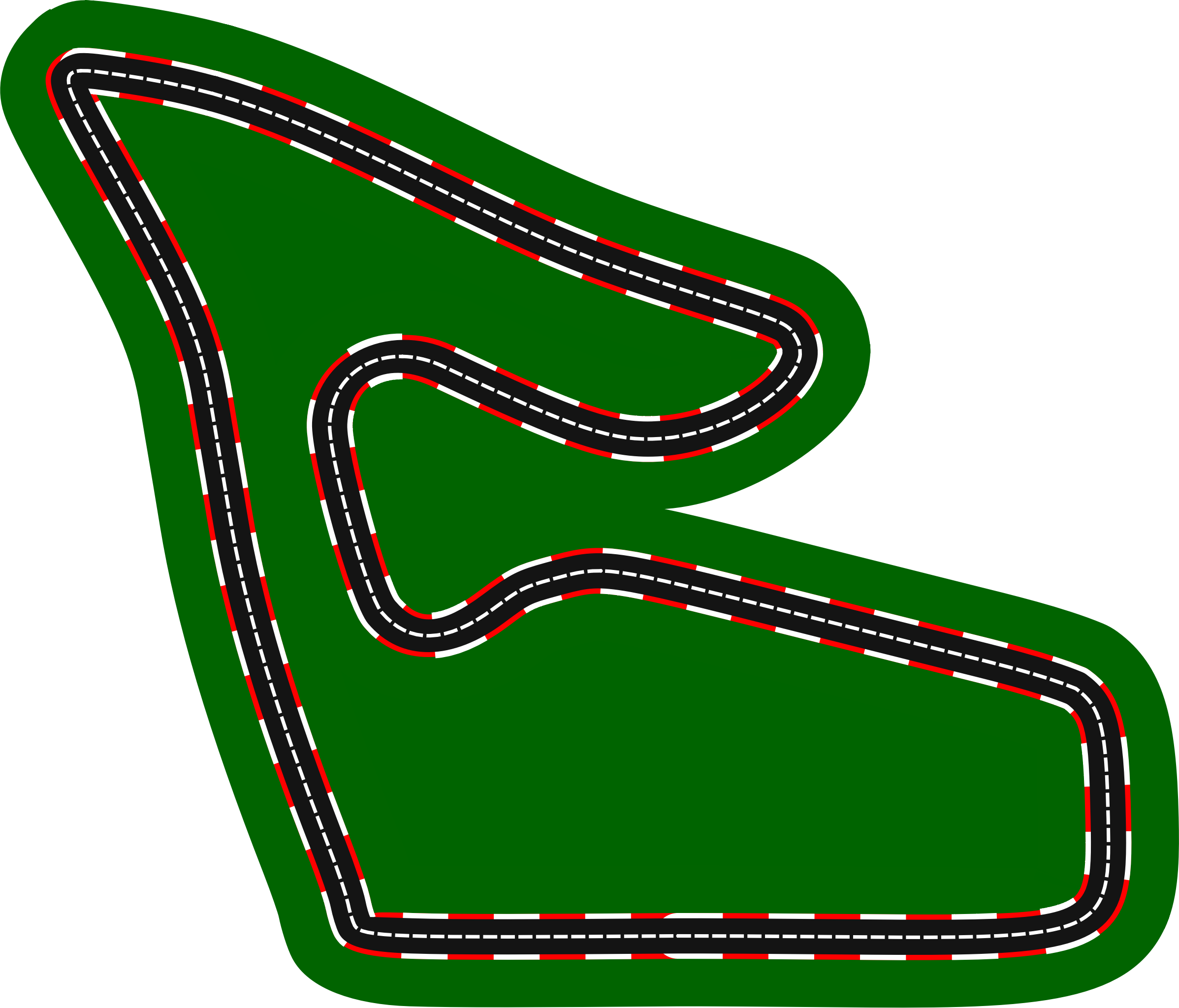 Race clipart racecourse. F circuits red bull