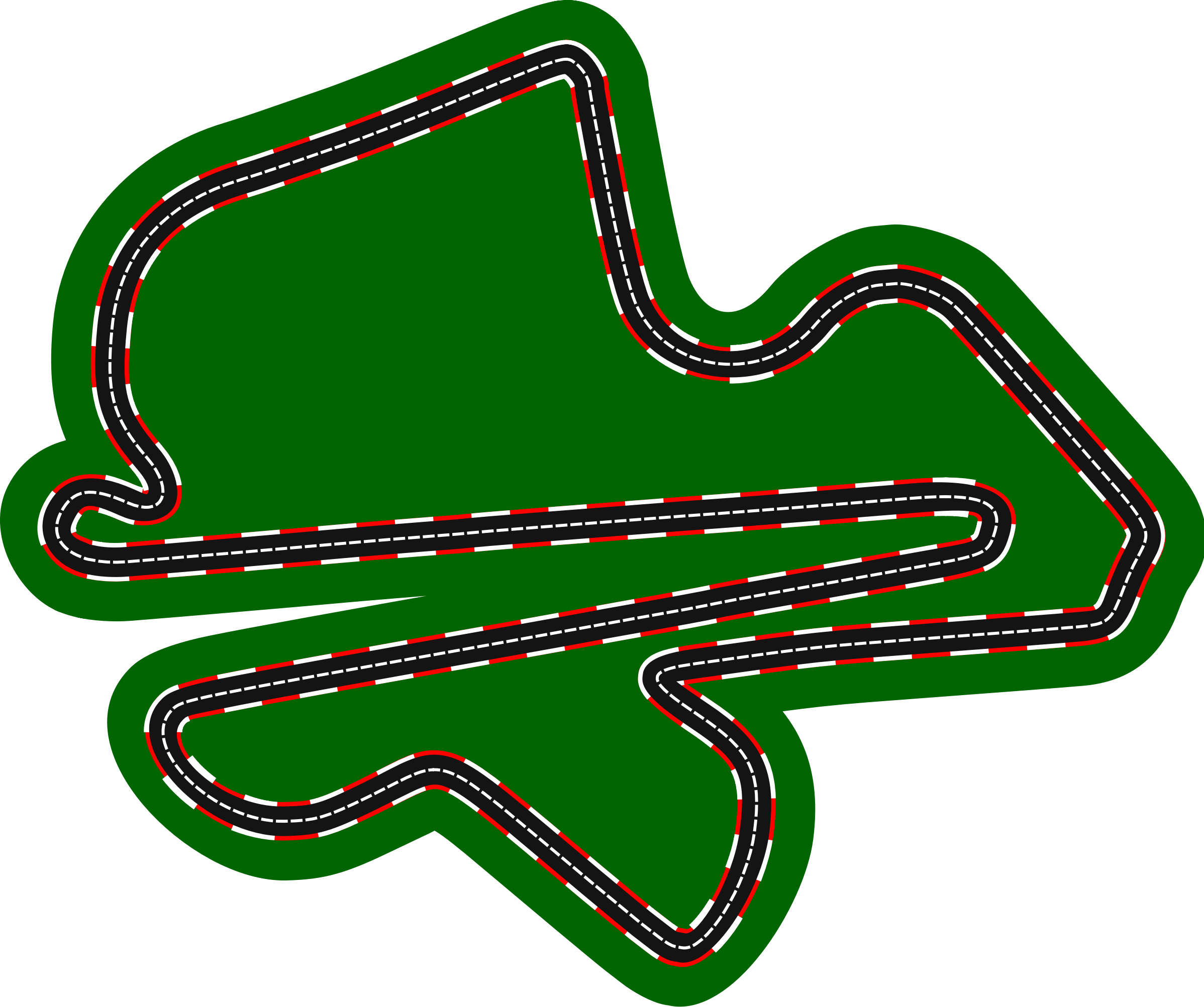 F circuits sepang international. Race clipart racecourse