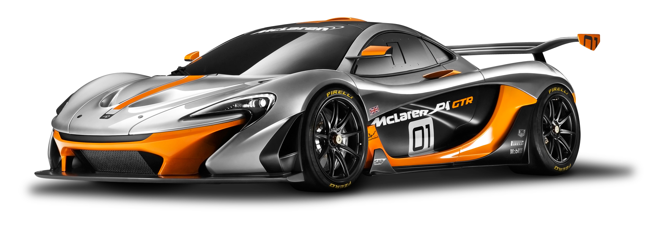 Race clipart racing background. Mclaren p gtr car