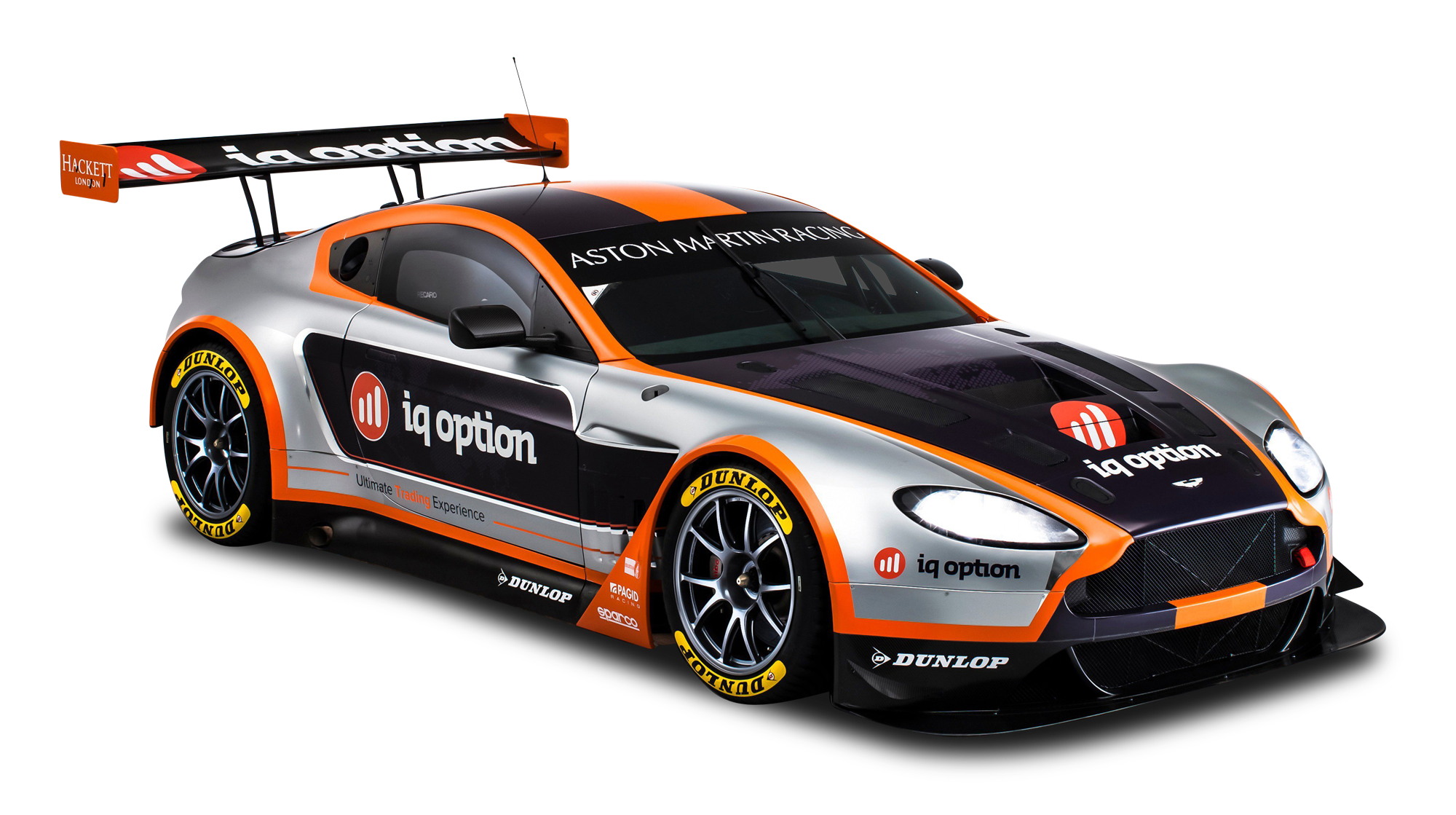 Race clipart racing background. Black aston martin car