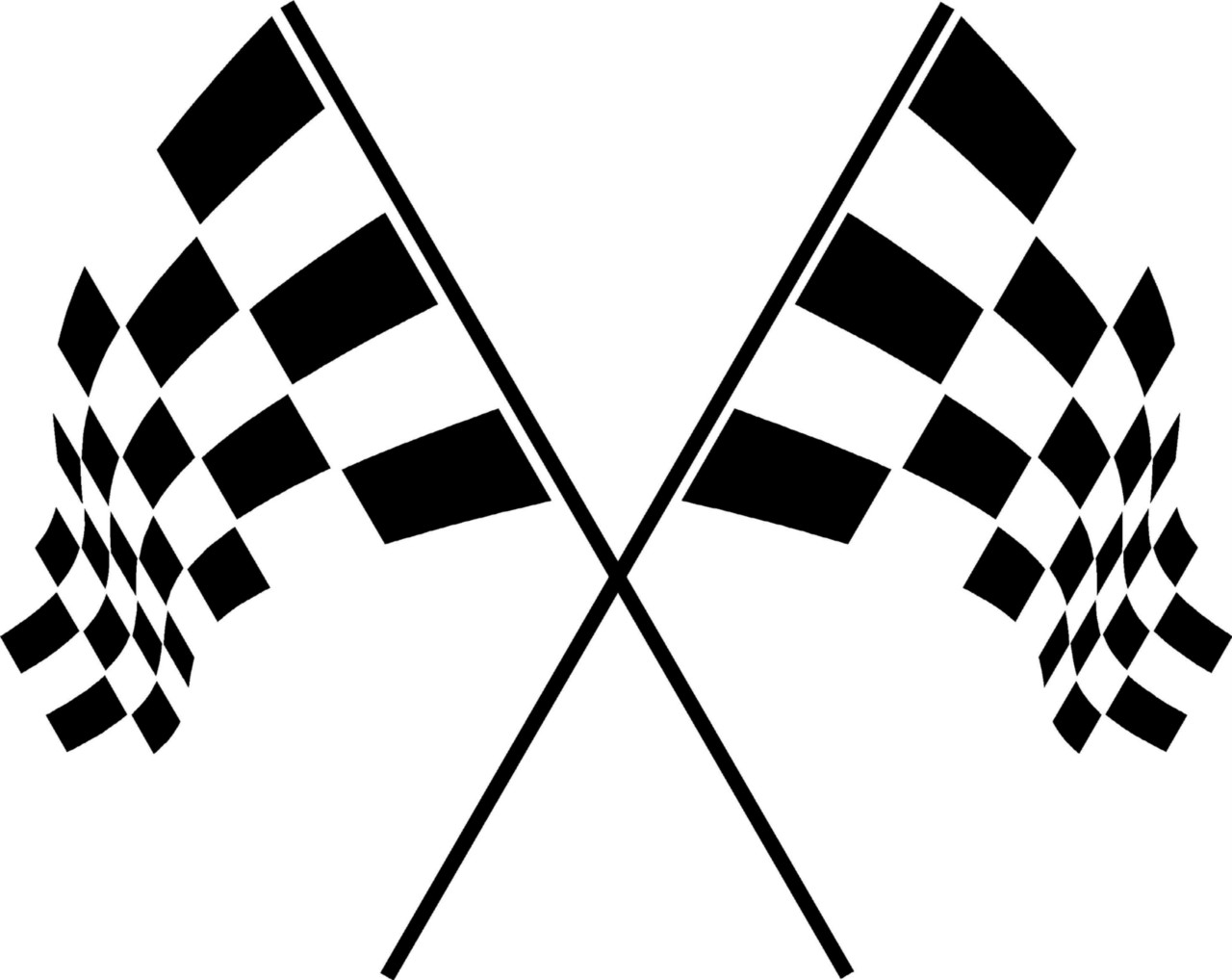 Free flags download clip. Race clipart racing banner
