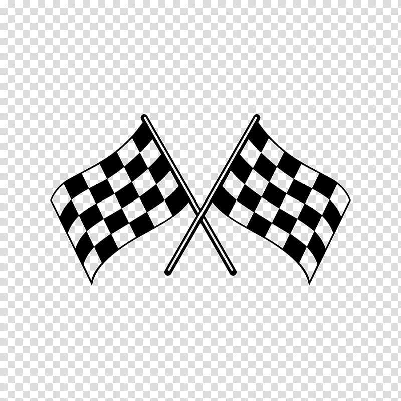 Flags auto flag transparent. Race clipart racing banner
