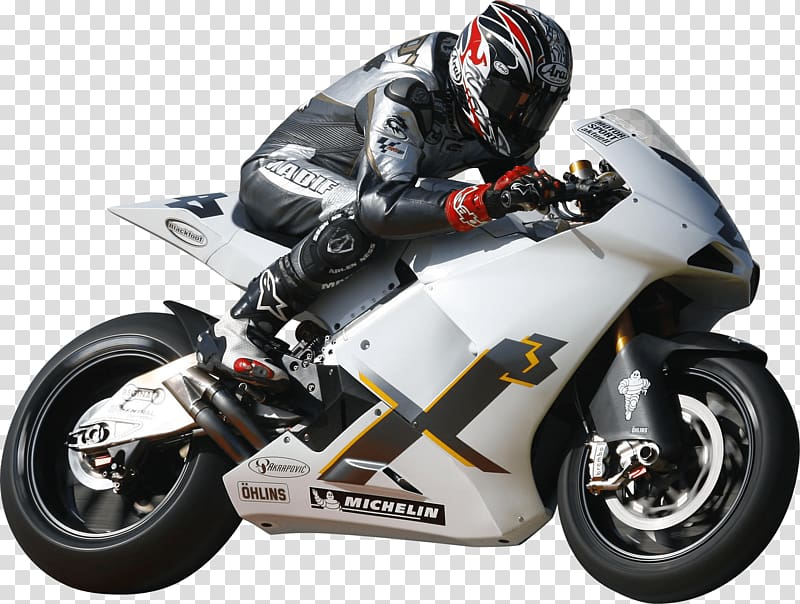 Race clipart racing motorbike. Man riding silver sports
