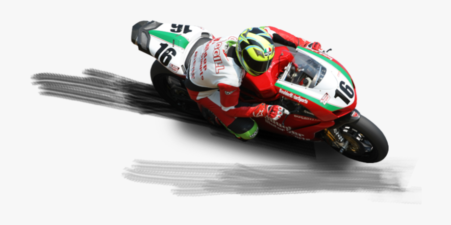 Race clipart racing motorbike. Png file motorcycle