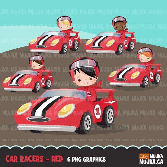 Car racing driver formula. Race clipart read