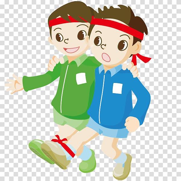 Race clipart sports day. Three legged school transparent