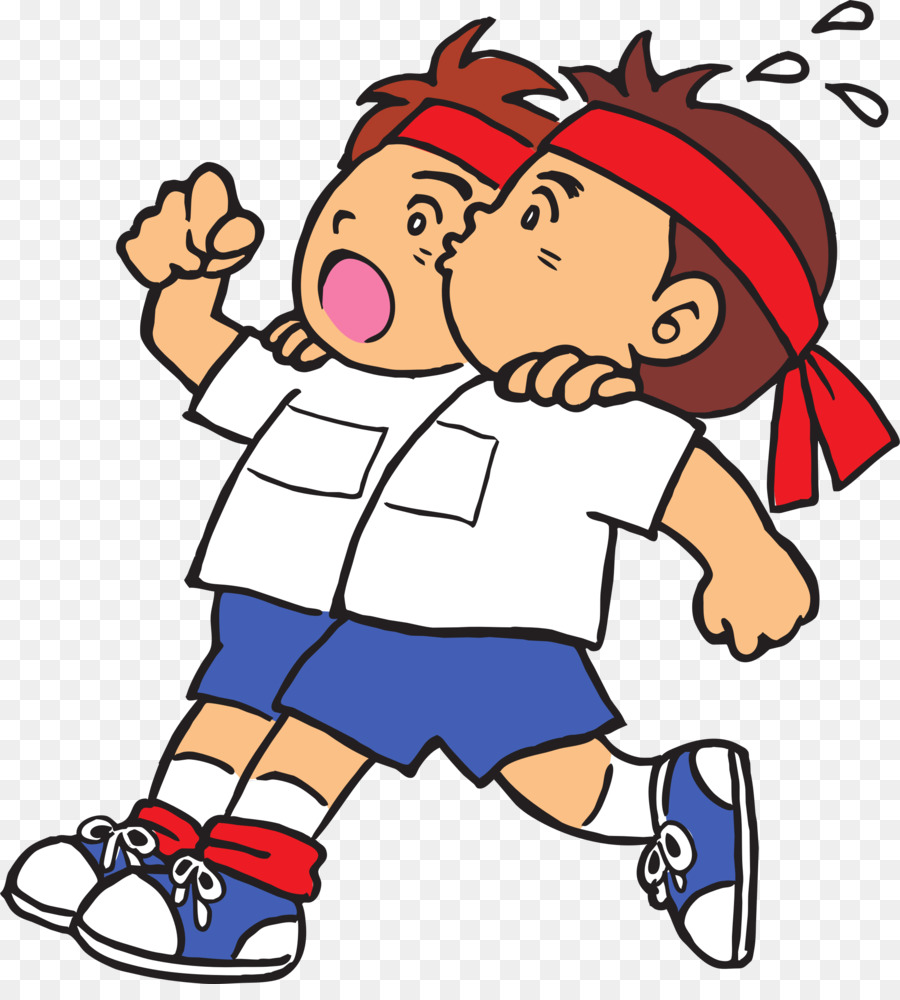 Child health . Race clipart sports day