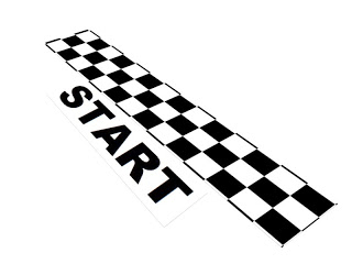 Race clipart started. Free start cliparts download