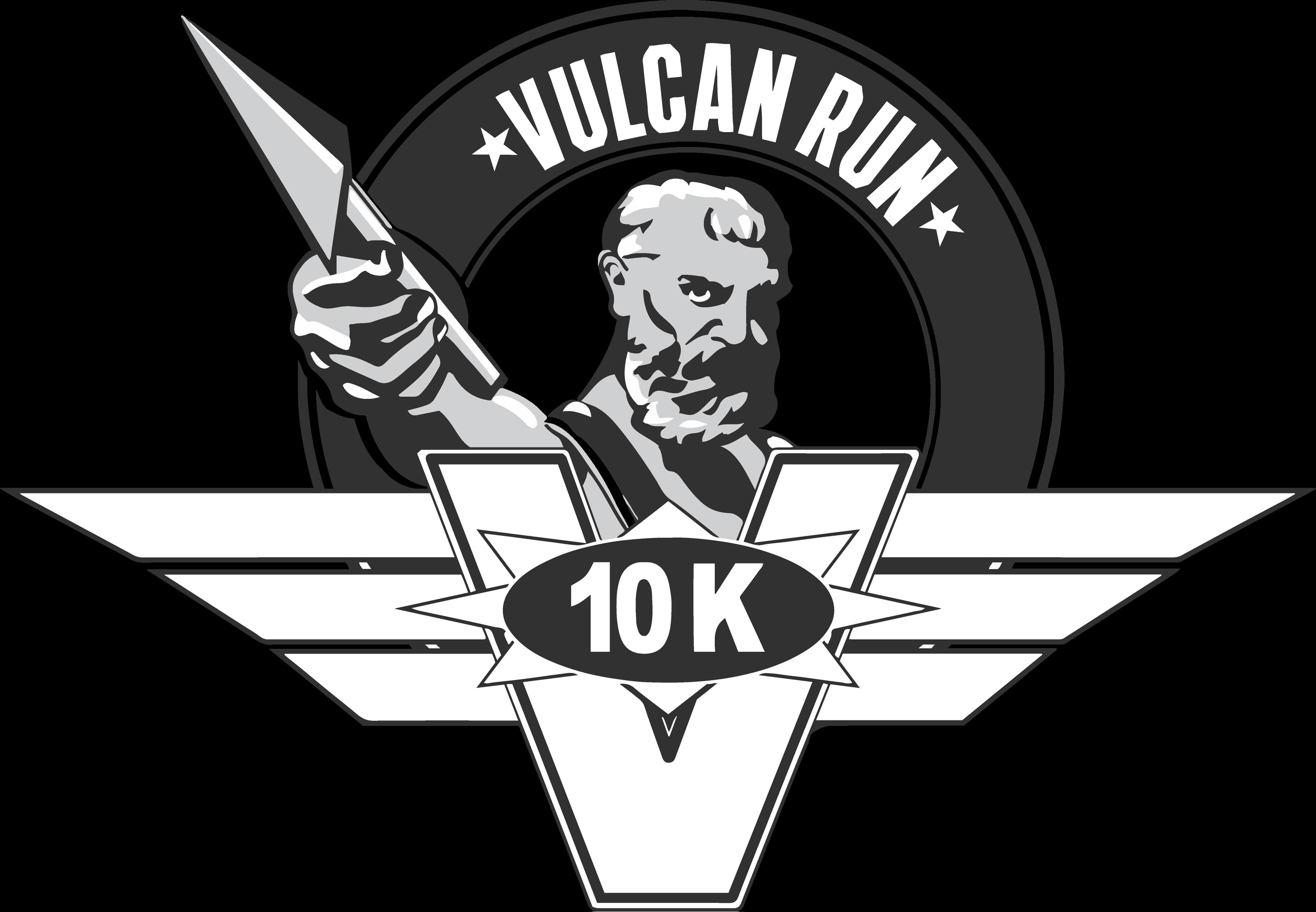 Vulcan run k fleet. Race clipart started