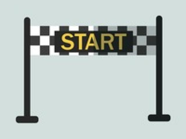 Race clipart starting point. Free shaow creepy shadow