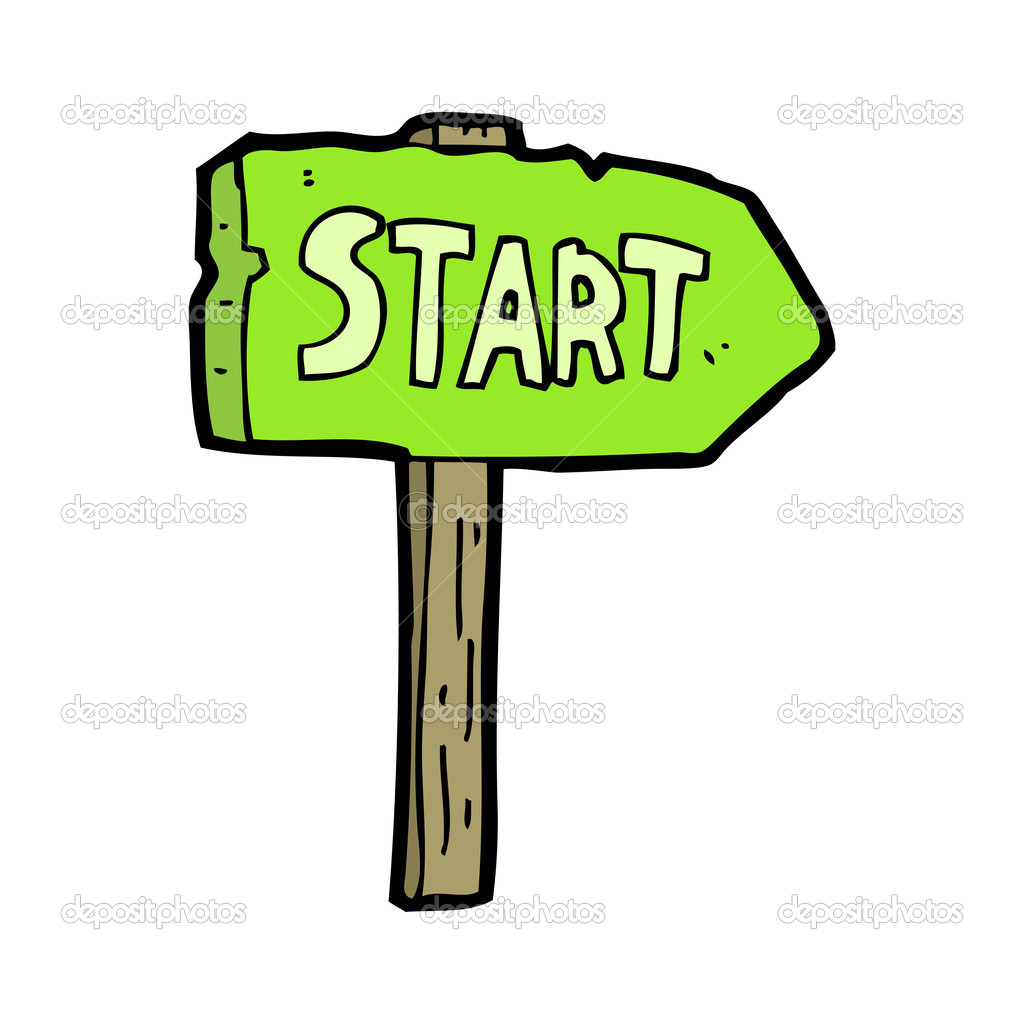 Start cliparts free download. Race clipart starting point