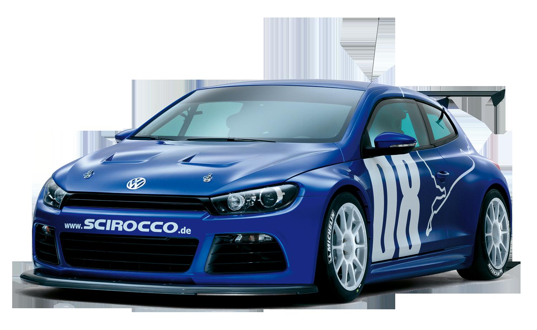 Volkswagen scirocco car png. Race clipart vehicle