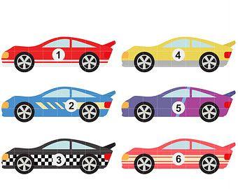 Race car images clipartfest. Cars clipart borders