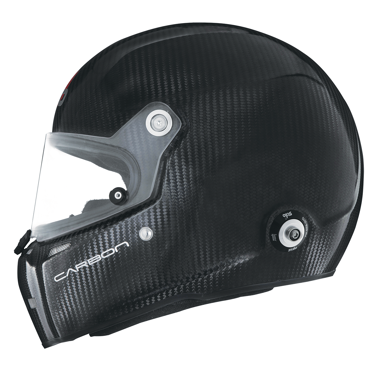 Stilo st f carbon. Racing helmet png
