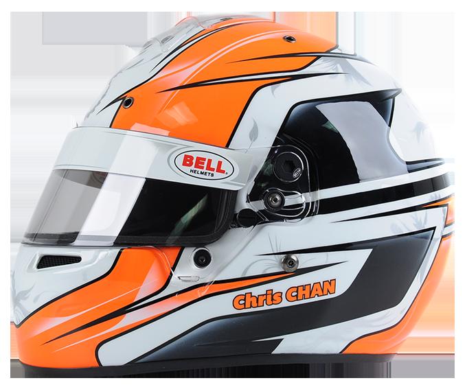 Bell helmets paint shop. Racing helmet png