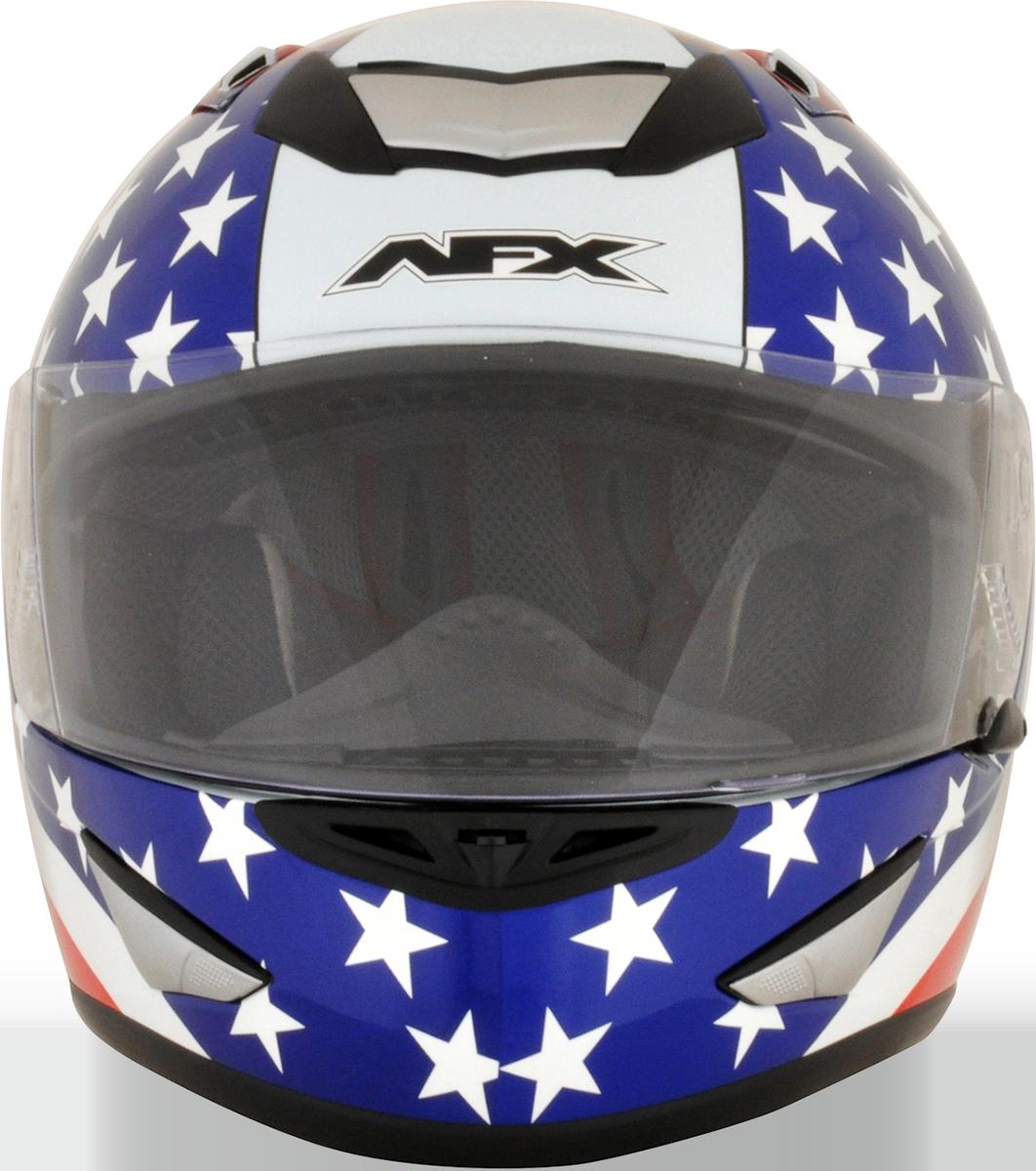 Racing helmet png. Afx unisex white motorcycle