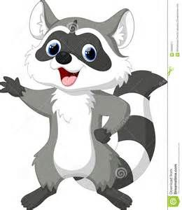Raccoon free download best. Racoon clipart chester