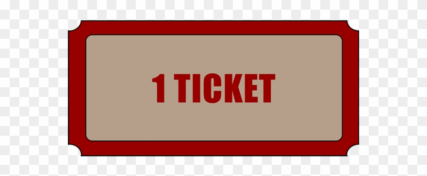 Raffle clipart admission ticket. Frames illustrations hd images