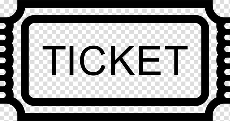 Raffle clipart admission ticket. Computer icons others transparent