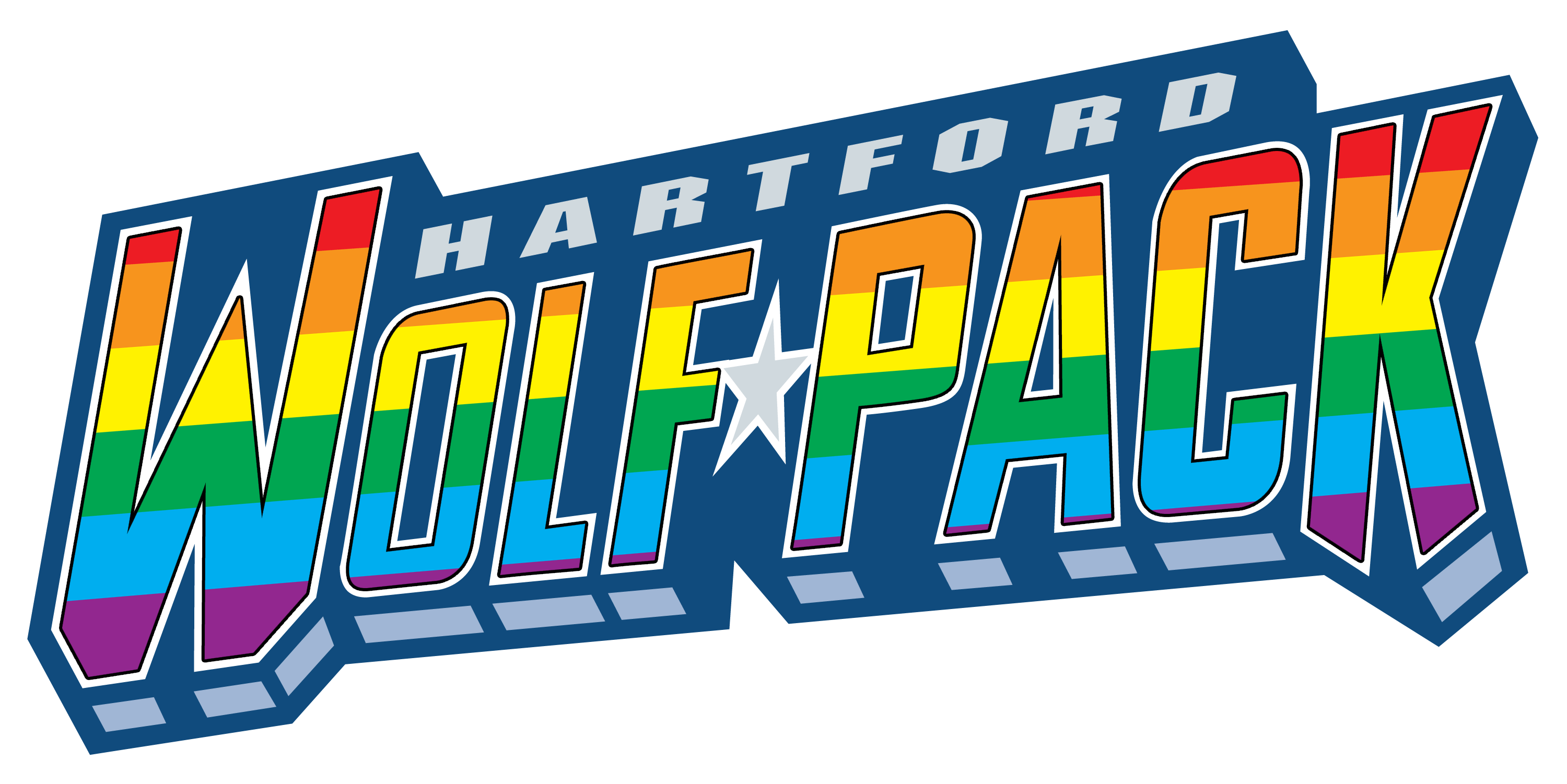 Wolf pack set to. Raffle clipart attendance