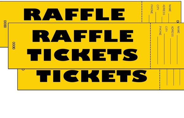 Tickets clipart large. Free raffle cliparts download