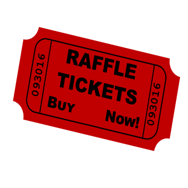 Vector images gallery for. Raffle clipart basketball ticket