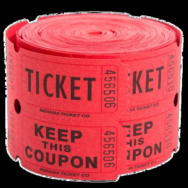 Large tickets romeo landinez. Raffle clipart basketball ticket