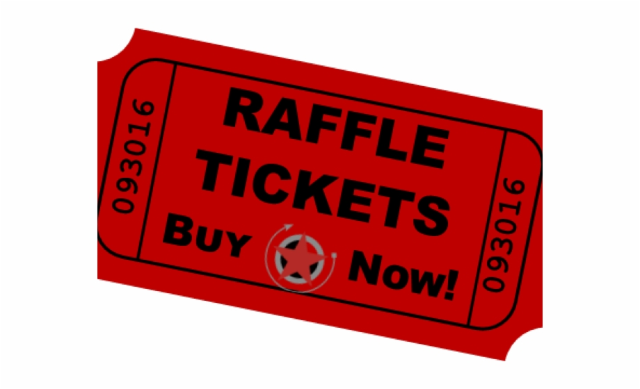 Raffle clipart basketball ticket. Graphic royalty free stock