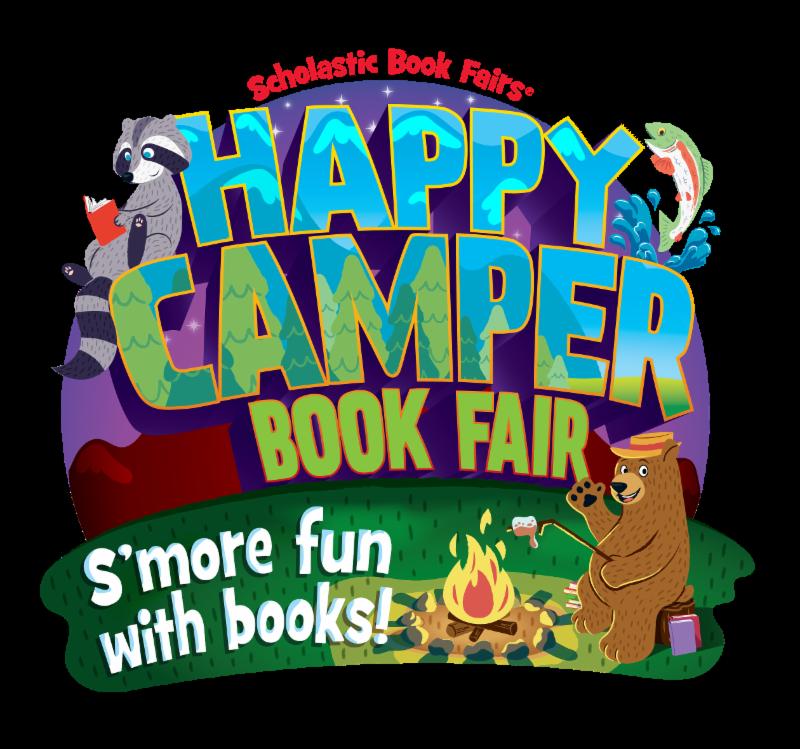 Raffle clipart book fair. Prairie pta panther newsletter