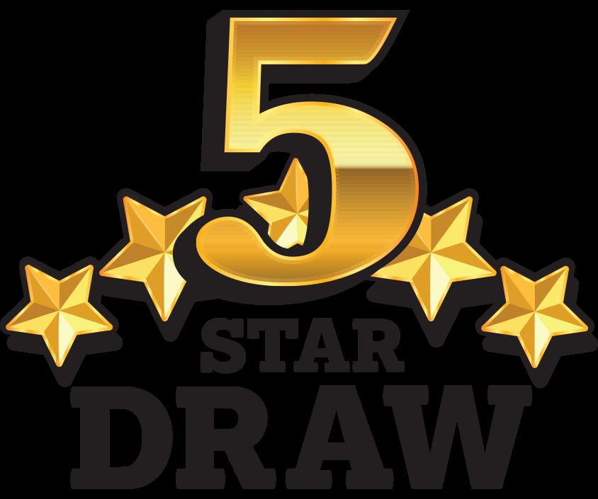 Raffle clipart broadway star. Idaho lottery advisory board