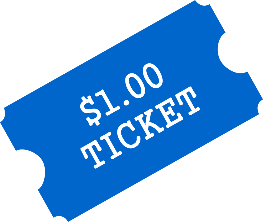 Blue area text png. Raffle clipart carnival person