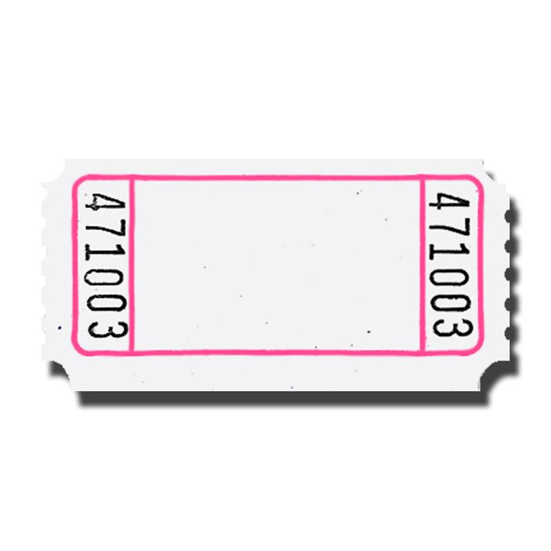 Tickets clipart pink ticket. Free raffle download clip