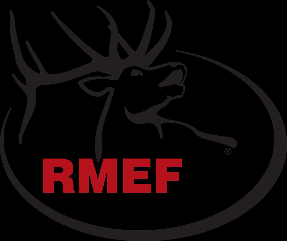 Rocky mountain elk foundation. Raffle clipart concession