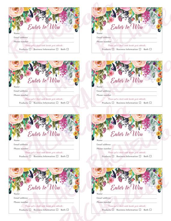 Printable template door prize. Raffle clipart entry ticket