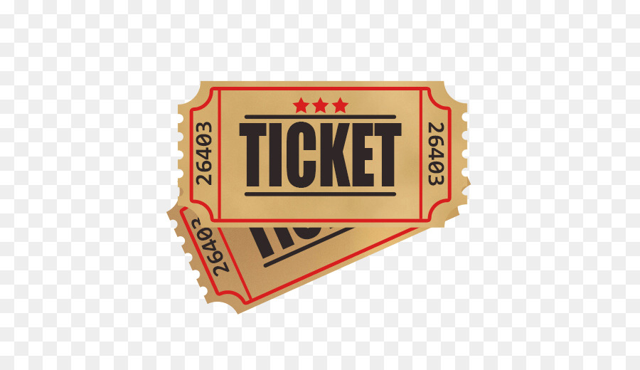 Raffle clipart event ticket. Label