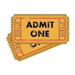 Raffle clipart football ticket. Kid cliparting com