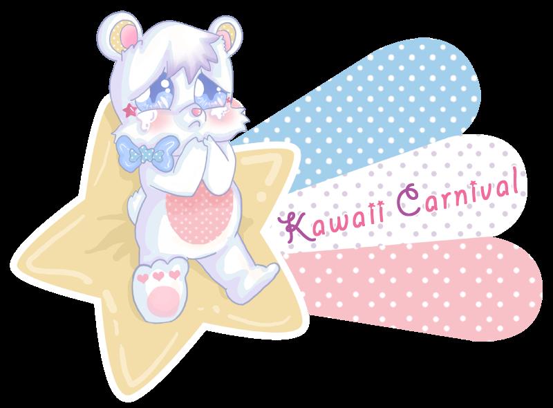 Raffle clipart halloween carnival. Kawaii