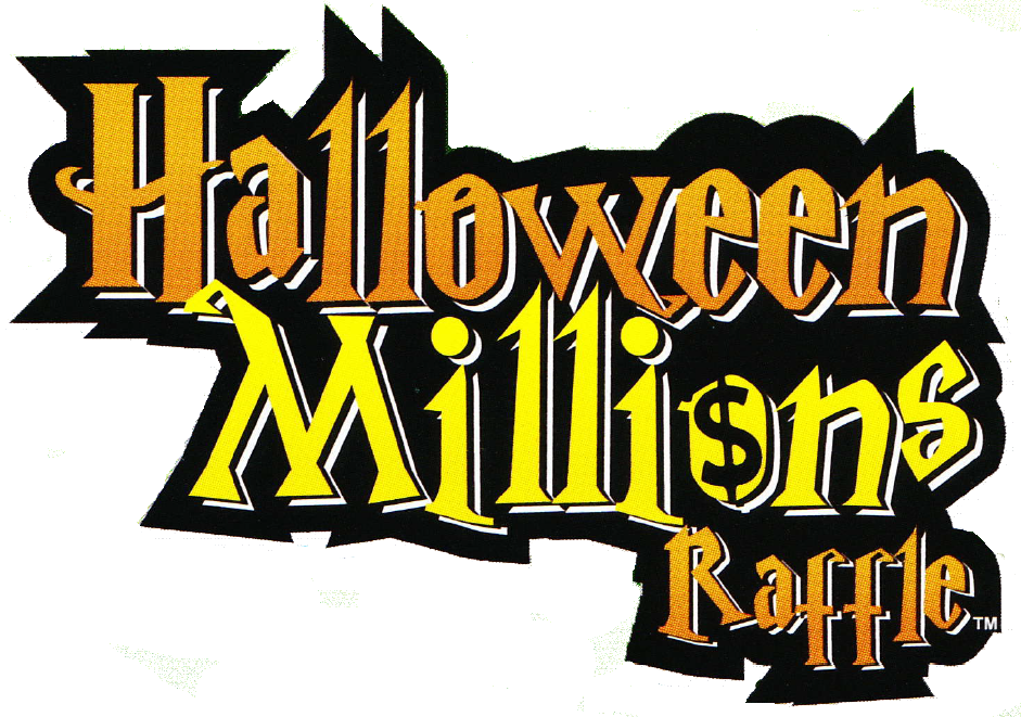 Download for free png. Raffle clipart halloween carnival