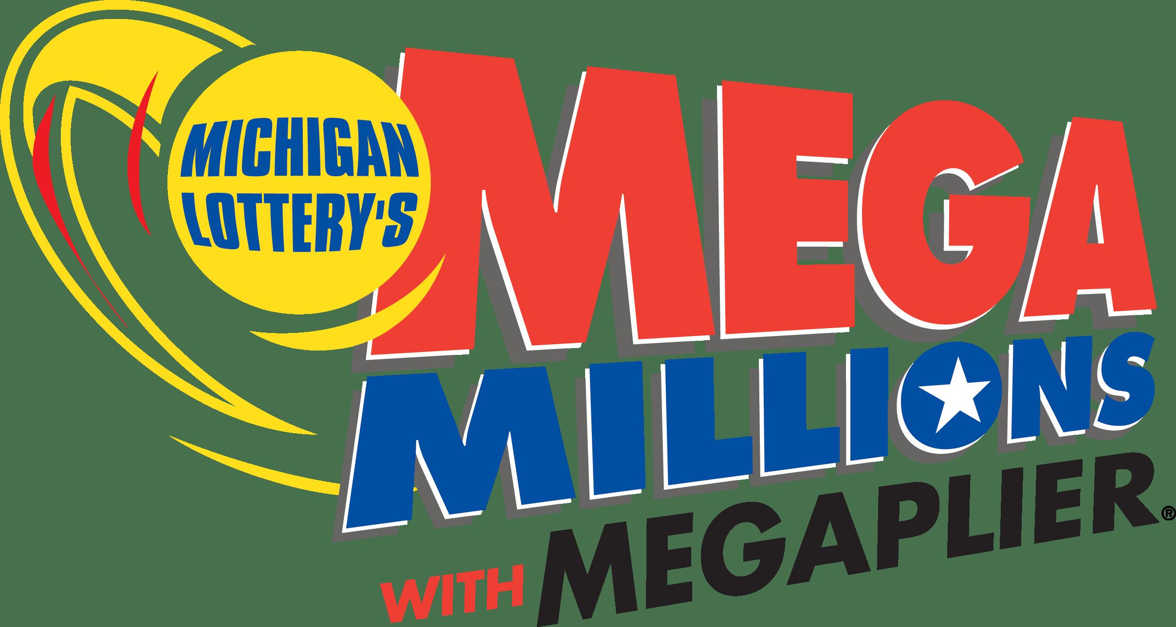 Raffle clipart jackpot winner. Michigan s mega millions