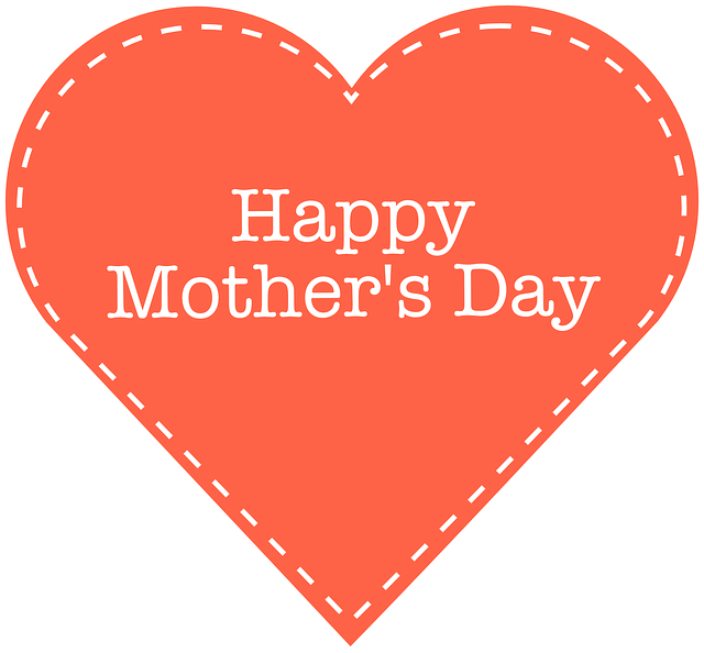 Mother s small business. Raffle clipart mothers day